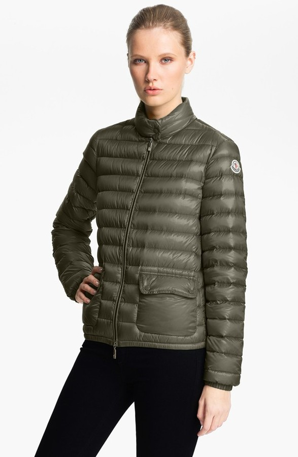 ... Moncler Lans Lightweight Down Jacket ...