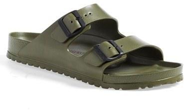247c03127 Birkenstock Essentials Arizona Eva Waterproof Slide Sandal, £31 ...