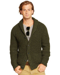 Olive shawl cardigan original 2468679
