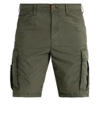 Noto shorts grey olive medium 3780352