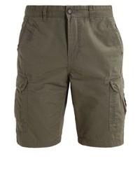 BLEND Shorts Dusty Green