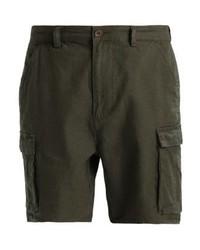 YOURTURN Shorts Khaki