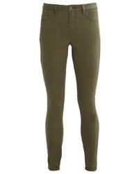 Five slim fit jeans ivy green medium 3896880