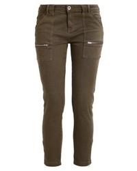 Slim fit jeans khaki medium 4270901