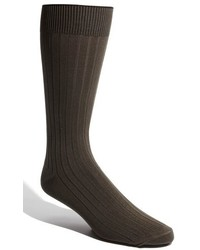 Nordstrom Shop Cotton Blend Socks