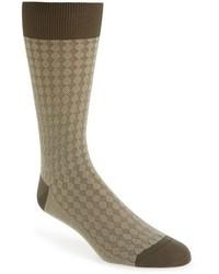 Pantherella Tenison Egyptian Cotton Blend Socks