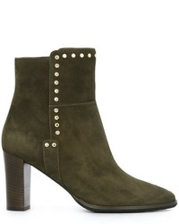 Jimmy Choo Harlow 80 Ankle Boots