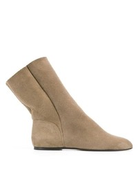 Isabel Marant Rullee Shearling Boots