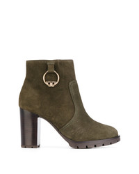 Tory Burch Sophie Lug Sole Bootie