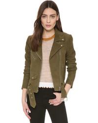 Jayne suede jacket medium 536478