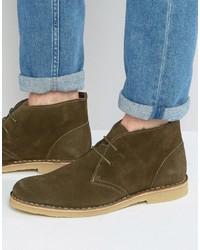 Calabassas suede desert boots medium 3706984