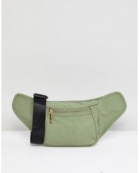 Yoki Fashion Suedette Bum Bag
