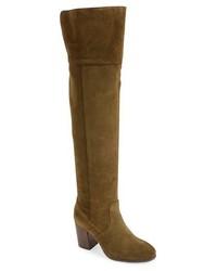 Ebyy over the knee boot medium 343254