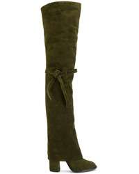 Over the knee daytime boots medium 6711073