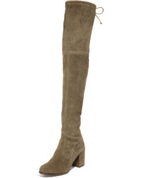Tieland over the knee boots medium 774458
