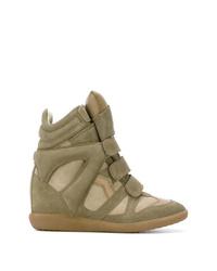 Isabel Marant Toile Bekett Sneakers