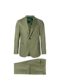 Doppiaa Amedeus Suit