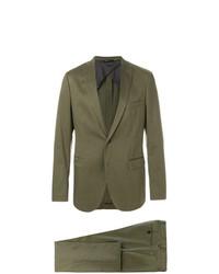 Tonello Notched Lapel Two Piece Suit