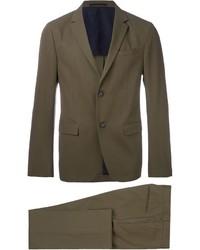 Z Zegna Two Piece Suit