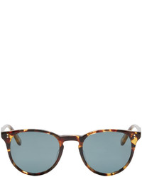 Olive Sunglasses