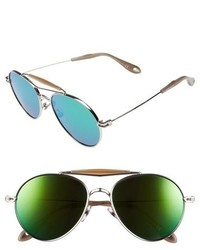 Givenchy 7012s 56mm Sunglasses