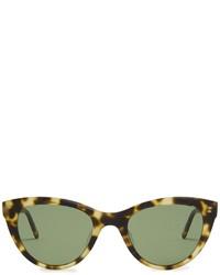 Garrett Leight Torture 47 Acetate Sunglasses