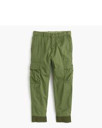 Olive Sweatpants