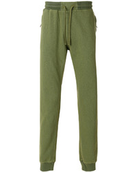 Olive Sweatpants