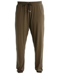 Tracksuit bottoms grape leaf medium 3934222