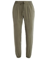 Tommy Hilfiger Trousers Green