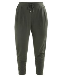 Trousers khaki medium 3904572