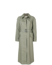 Holland & Holland Classic Trench Coat