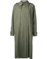 Stella McCartney Oversized Trench Coat