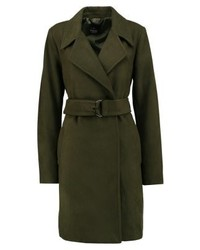 Even&Odd Trenchcoat Khaki
