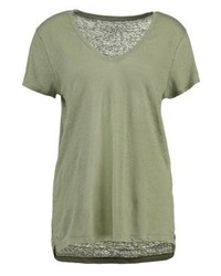 Basic t shirt walden green medium 3895558