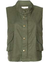 The Great Army Vest