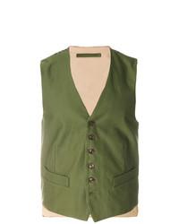 Fortela Tailored Waistcoat