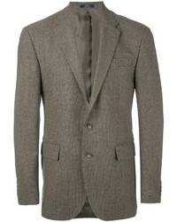 Polo Ralph Lauren Woven Single Breasted Blazer