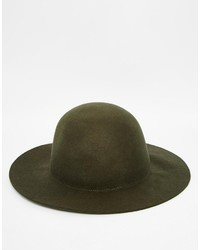 Brand bee keeper hat in khaki with unstructured brim medium 609547