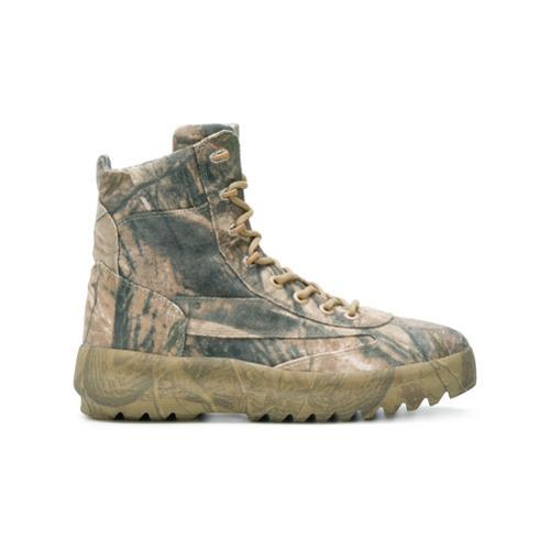 huge selection of 0e721 c7742 £296, Yeezy Season 5 Military Boots