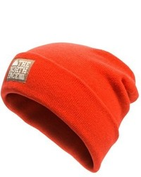The North Face Dock Worker Beanie Brown