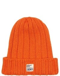 Mt Rainier Design Mr61339 Ribbed Knit Beanie Hat