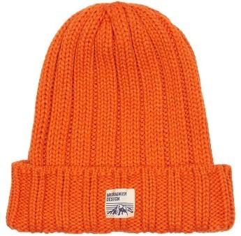 Mt Rainier Design Mr61339 Ribbed Knit Beanie Hat