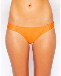 Orange Bikini Pant