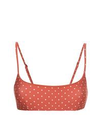 Matteau Crop Bikini Top