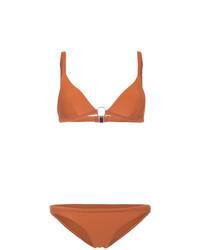 Matteau Orange Ring Bikini