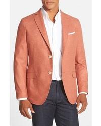 Classic fit silk sport coat medium 237862