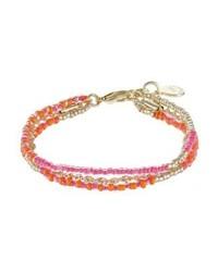 Bracelet orange medium 4137736