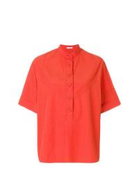 Tomas Maier Airy Poplin Shirt