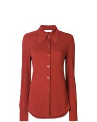 Chloé Chelsea Collar Shirt